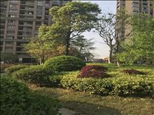 高成上海假日 115万 2室2厅1卫 精装修 非常安静,笋盘出售!
