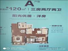 底价出售碧桂园凤凰城 165万 3室2厅2卫精装修景观房正常首付