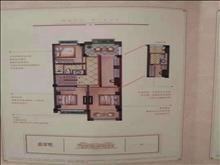景瑞翡翠湾 235万 4室2厅2卫 毛坯 您看过吗!真实房源有钥匙