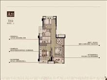 安居!象屿公园华府|印溪佳园 95万 2室2厅1卫 精装修 让你惊喜不断!