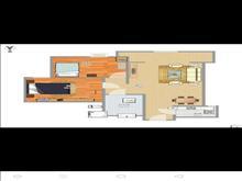 景瑞翡翠湾 210万 4室2厅3卫 毛坯 实诚价格,换房急售!