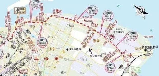 沪通铁路二期太仓至四团段可行性研究报告获批!