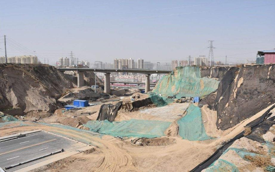 璜泾加速工业园区建设 配套设施不断完善