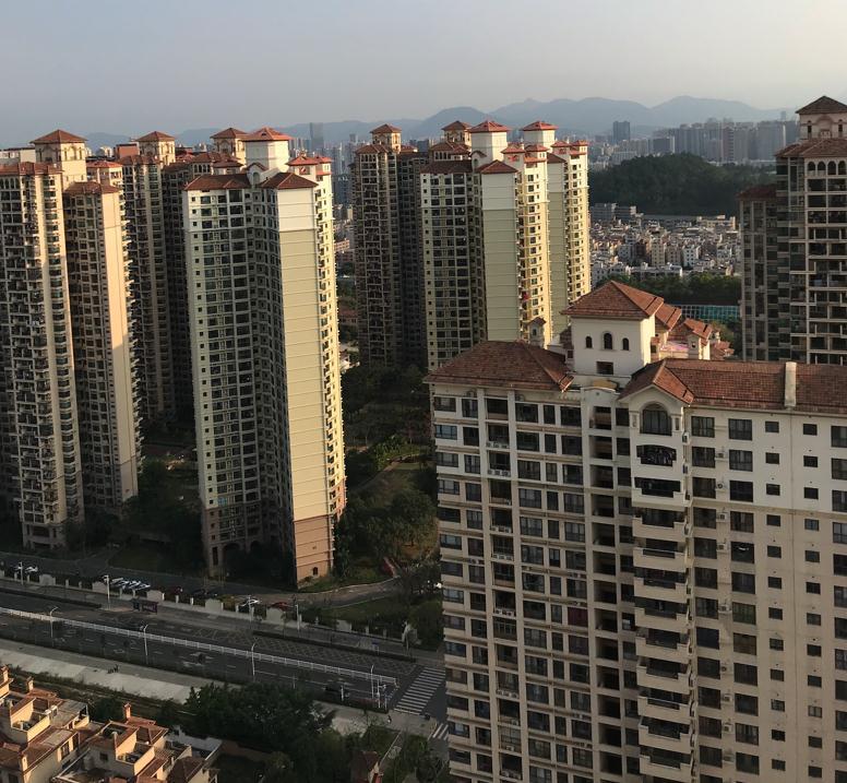 还没买房的要注意了 未来三四线城市房价或依然涨不动