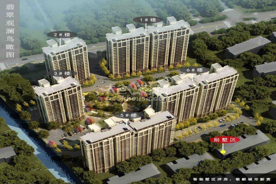 大批新房源扎堆入市 6月太仓楼市迎来推新高潮_