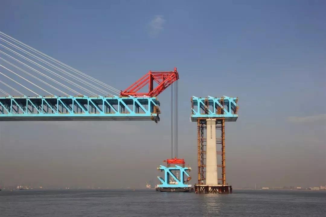 【交通】太仓人关注沪通铁路建设又进重要一步