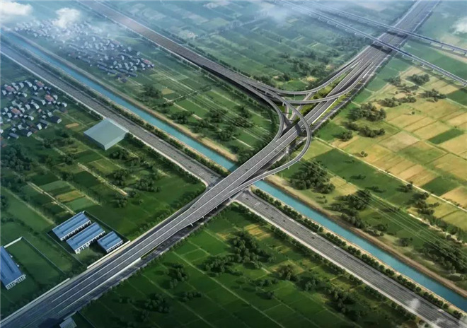 太仓港城区未来规划图