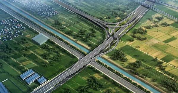 官方回复来啦!太浏快速路浏河段预计于10月初全部完工!