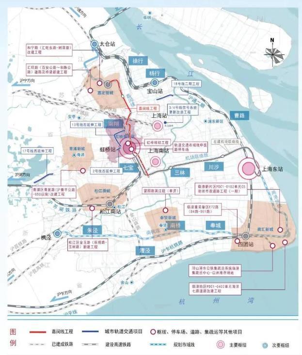 最快仅需半小时!太仓站将直达上海浦东机场