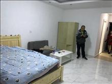 月星公馆精装公寓出租,家具家电齐全拎包入住