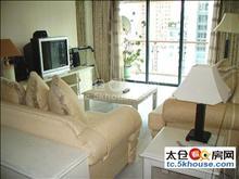 超低单价,不临街,随时腾房景瑞翡翠湾 83万 2室2厅2卫 精装修 !