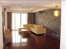 博海尚城 110.6万 3室2厅1卫 简单装修 ,难找的好房子