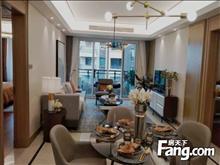 珑悦天境 首付40万 3室2厅2卫 精装修 成熟社区 交通便利 有钥匙