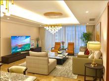 裕沁庭 22000元/月 4室2厅5卫,4室2厅5卫 豪华装修 阳台,小区有泳池