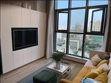 太仓万达旁,政府极力打造,五现代公寓区 带看不收中介费