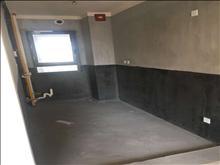 鹿河景栊湾 109平 3室2厅1卫 电梯房 毛坯 有钥匙