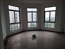 璜泾 璜泾樽106平 2室2厅1卫 全新毛坯 电梯房 有产权证