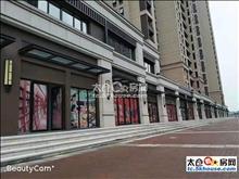 临街,底商50.5平米,52万总价,挑高5.4米,万达
