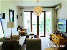 华侨花园 138万 2室2厅1卫 精装修 低价出售,房主诚售。
