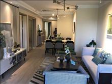 高尔夫鑫城 155万 3室2厅1卫 精装修 适合和人多的家庭