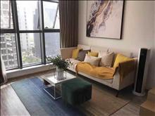 底价出售,娄申商业广场 60万 2室2厅1卫 精装修 ,自住的选择!
