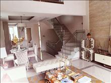 国泰花园别墅 500万 5室3厅4卫 精装修 居住上学不二选择!