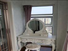 海域天境 4200元/月 3室2厅2卫,3室2厅2卫 豪华装修 ,全家私电器出租