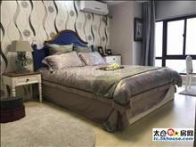 太仓市区精装修复式二房周边配套齐全房东诚心出售随时看房