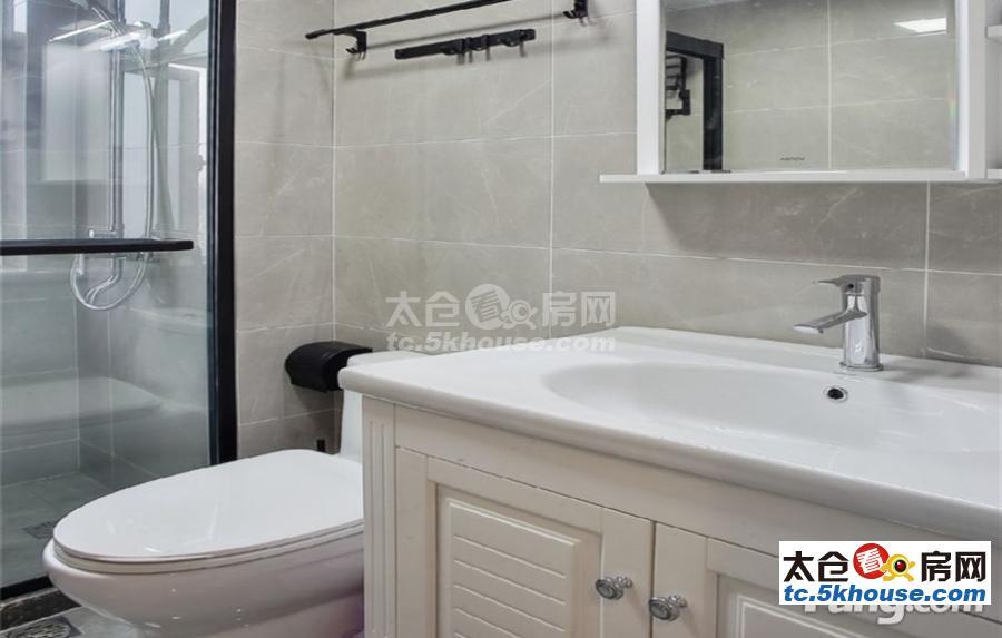 房主出售万鸿塞纳丽舍 165.88万 2室1厅1卫 精装修 ,潜力超低价