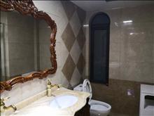 区,低于市场价,景瑞翡翠湾 390万 4室3厅3卫 精装修