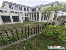 出售 南洋一号独栋别墅 占地664平花园纯毛坯满2年1000万可商