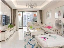 浏河热门小区,高成上海假日112万 精装3房,南北格局,换房急售