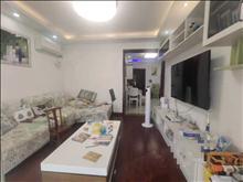 滨河花园 93平 200万 2室2厅1卫 精装修 成熟社区,交通便利,有钥匙