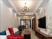 居家花园小区, 天熙苑 90万 3室2厅1卫 精装修 ,业主诚卖此房