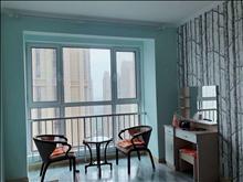 丽晶 38万 1室1厅1卫 精装修 市扮享受 经济实惠。