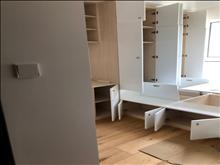 高尔夫鑫城 115平, 4室2厅2卫 精装修 ,实验中学,好楼层