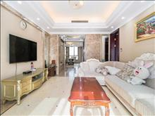 浏河明星小区,高成上海假日 115万 精装3房,嘉定0距离