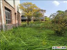 出售 向东岛二期雅思园独栋别墅 399平 850万 5室2厅4卫毛坯 占地8分