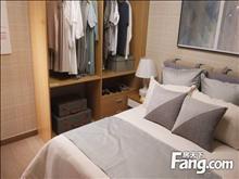 南城水岸 99万 2室2厅1卫 精装修 好楼层置低价位