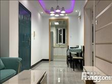 高尔夫鑫城 110万 2室2厅1卫 精装修 ,此房只应天上有!人间难得见一回啊!