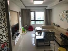 景瑞荣御蓝湾 180万 3室2厅1卫 精装修 ,住家精装修 有钥匙带您看!
