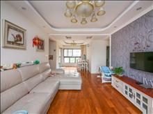 出售 上海花园 93平 精装 125万 好楼层 满二年