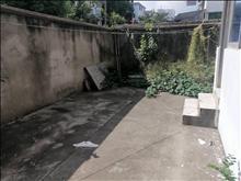 出售 太平新村 94平 一楼带大院子 120万 东边套