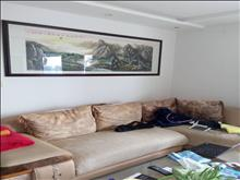 南洋丽都 3500元/月 2室2厅1卫 精装修 全套      家私电,设施完善
