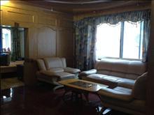 津华园 1600元/月 3室1厅1卫 豪华装修 ,干净整洁,有钥匙