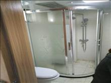 汇金广场 1300元/月 3室2厅2卫 精装修!