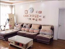 大庆锦绣新城 145万 2室2厅1卫 精装修 ,大型社区,居家!