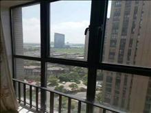 最新出售 绿地城 三房 精装修 96平 可看天镜湖全景