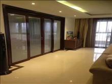 楼层好,视野广,学位房出售,上海公馆二期 400万 4室2厅3卫 精装修