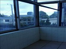 娄东新村1200元/月 2室1厅1卫简单装修楼层好有匙即看0827